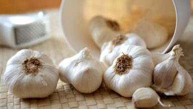 Uses and Health Benefits of Garlic!