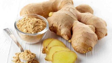 Uses and Health Benefits of Ginger